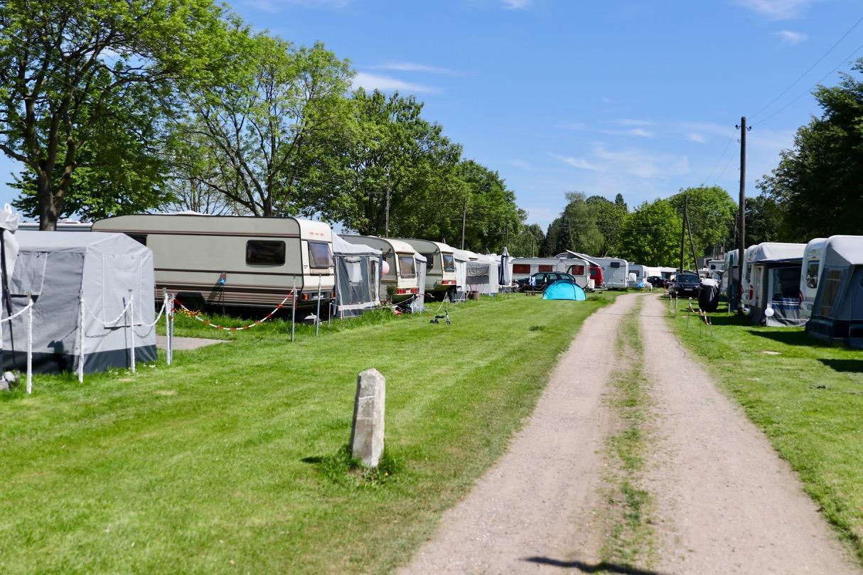 Campingplatz Bei Köln